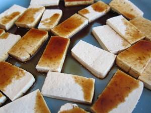 HG Tofu - Marinade