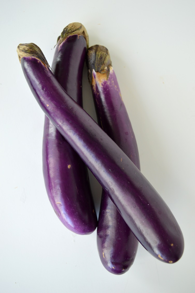 Curry Made Easy - Eggplant